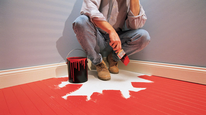 5 Common Painting Mistakes And How To Fix Them.