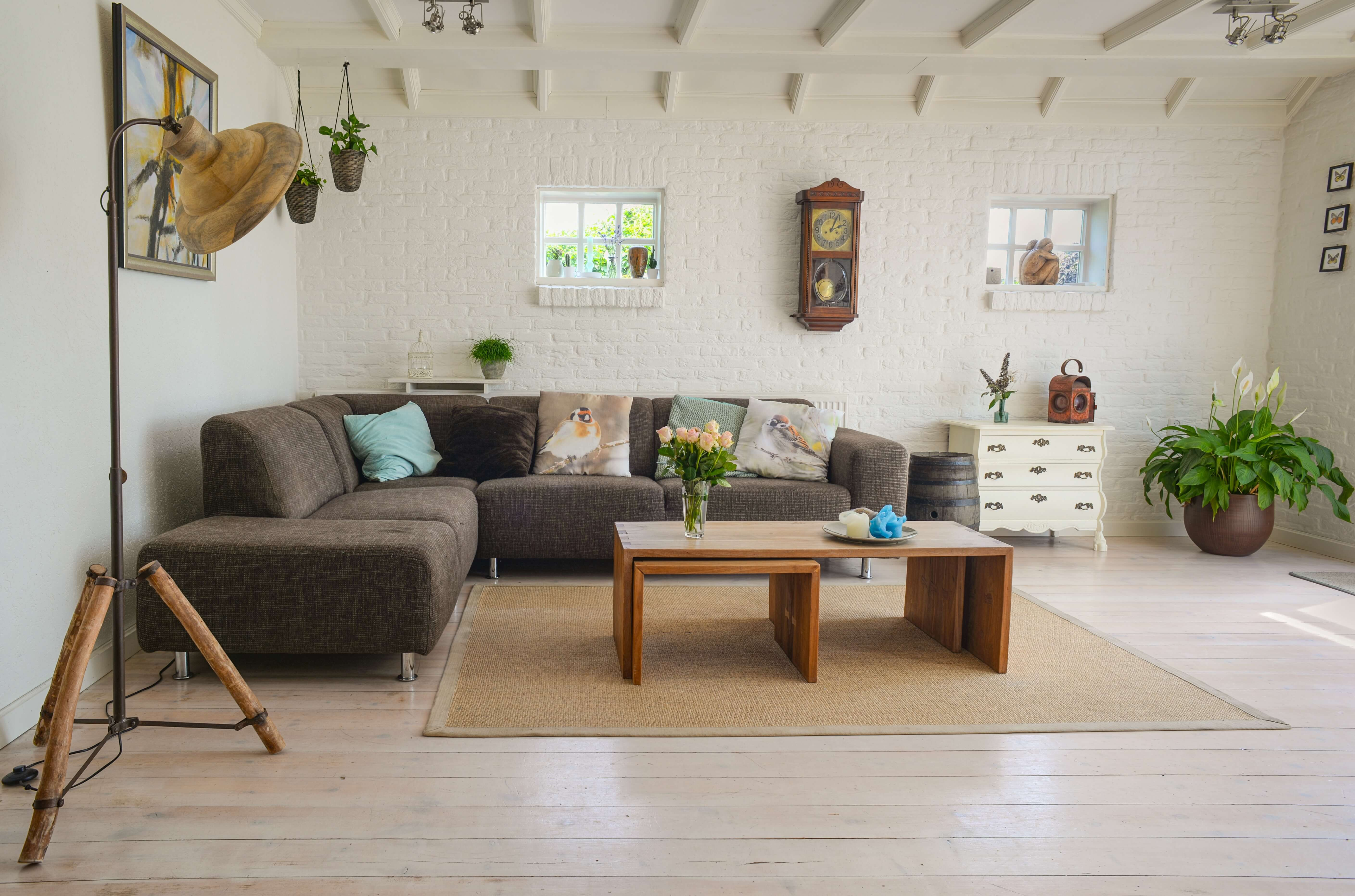 Planning Tips For Your Home's Interior Design