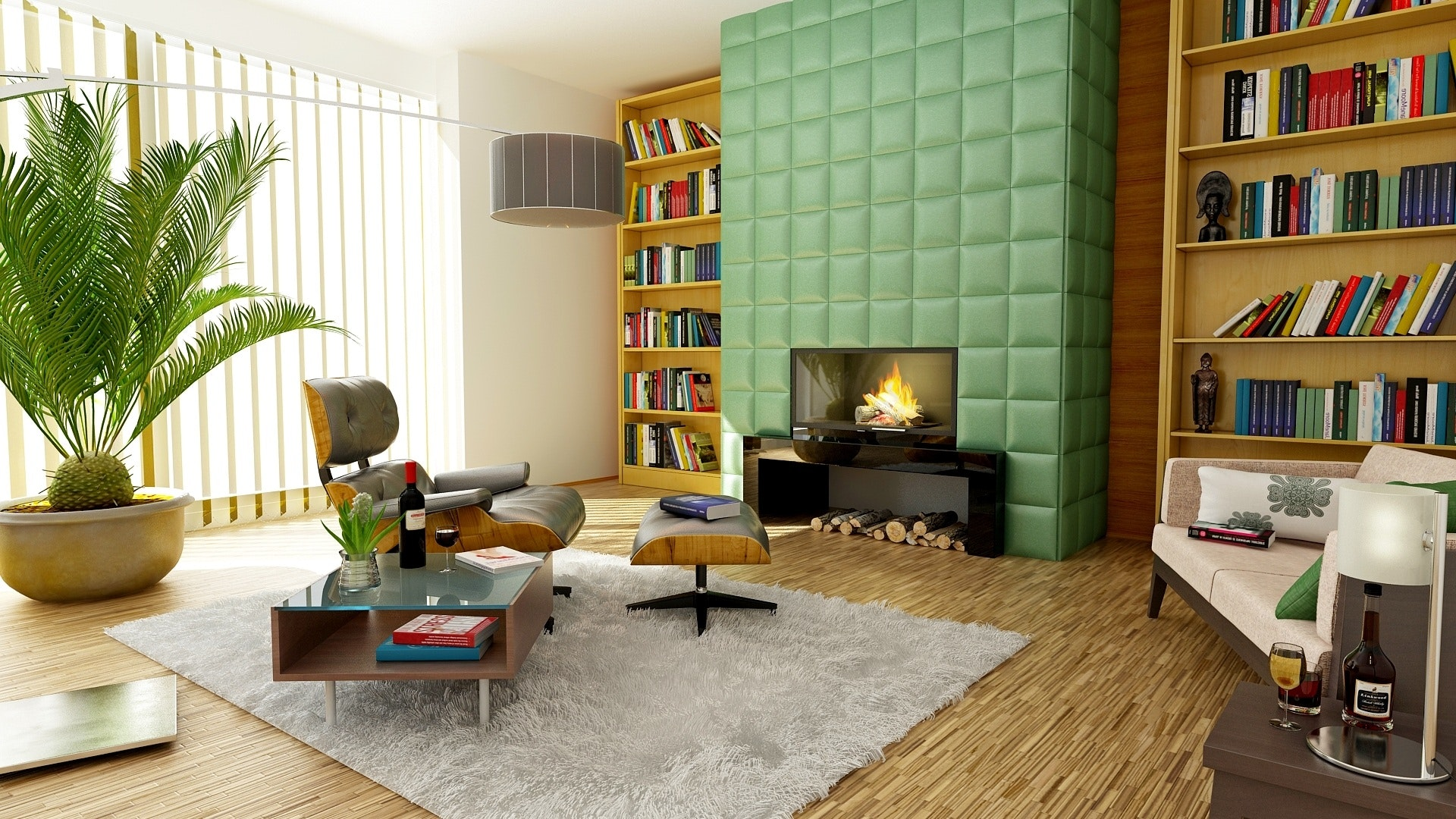 Feature Wall Do's And Don'ts
