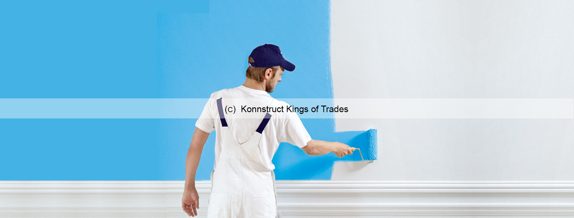Plastering and painting in Melbourne