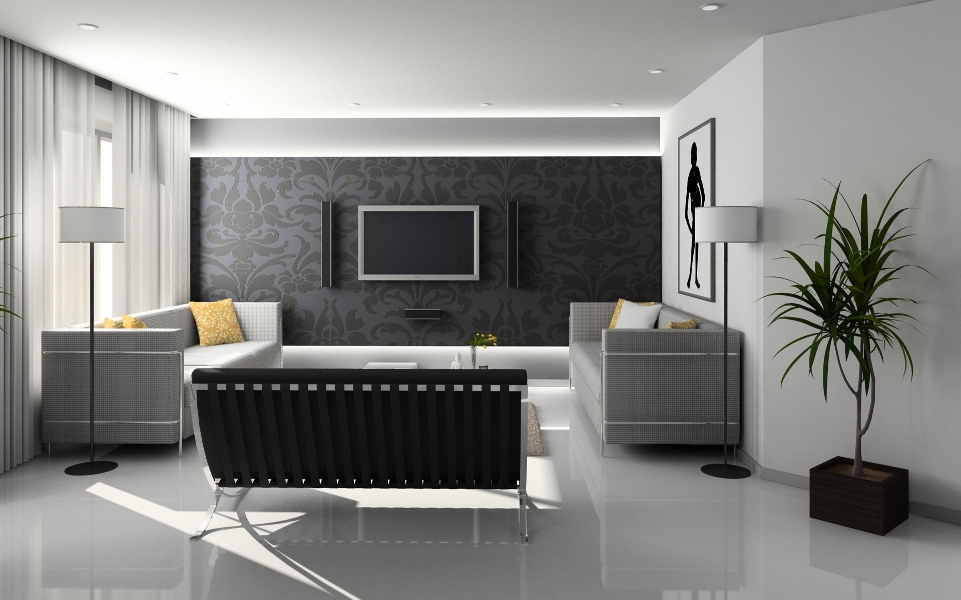 apartment clean condominium