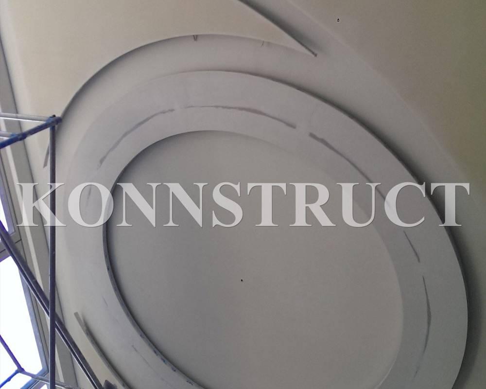 residential plastering