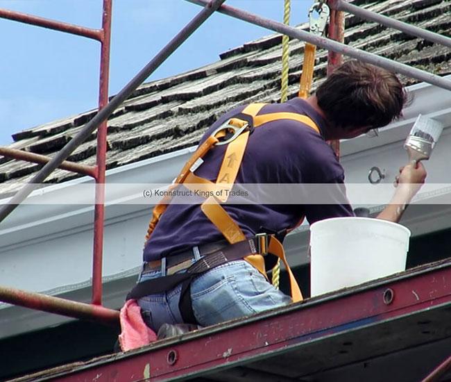 building plastering Melbourne