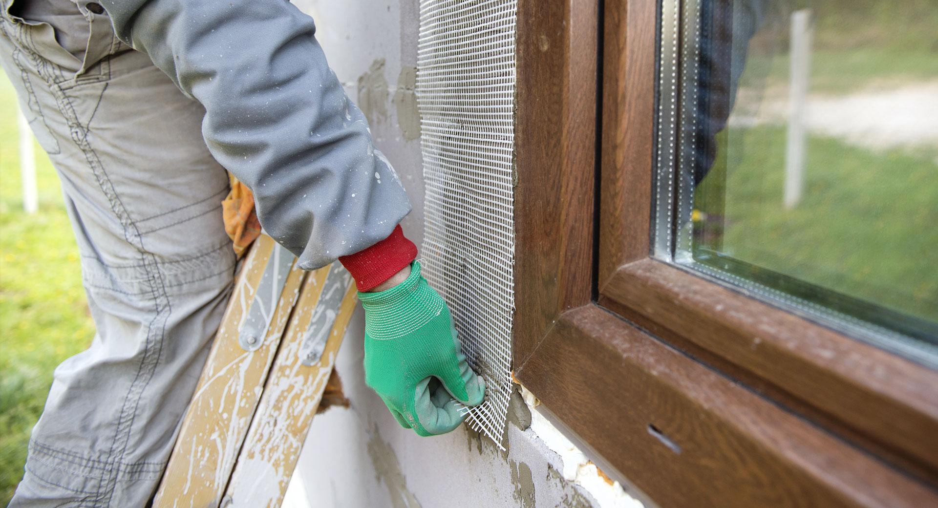 residential plasterers Melbourne